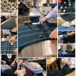 kilt making process